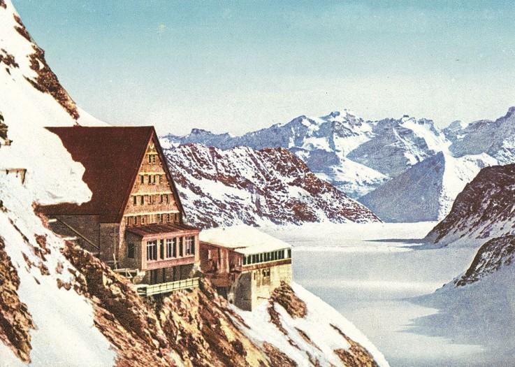 Jungfraujoch_Nostalgie
