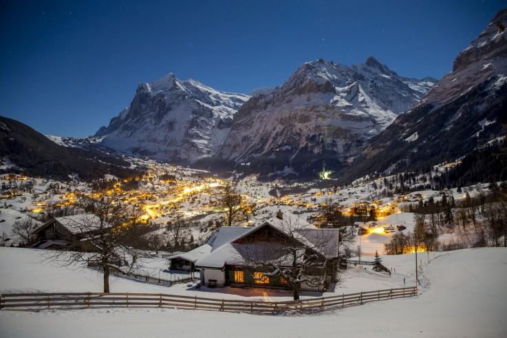 Grindelwald_Winter