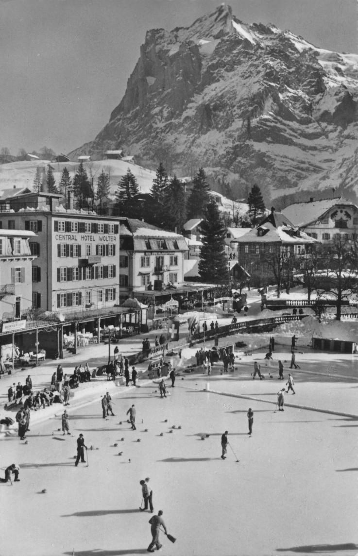 Curling_Grindelwald