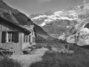 Die erste Pauschalreise ins rückständige Alpenland.