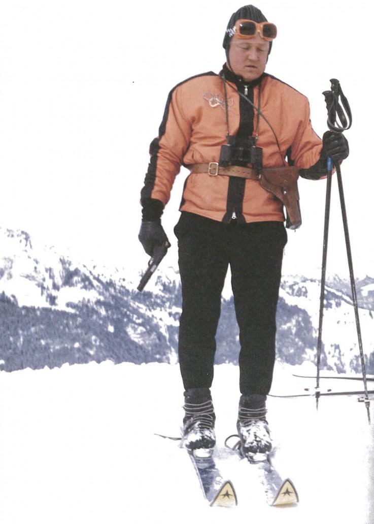 Skifahrer_Gangster