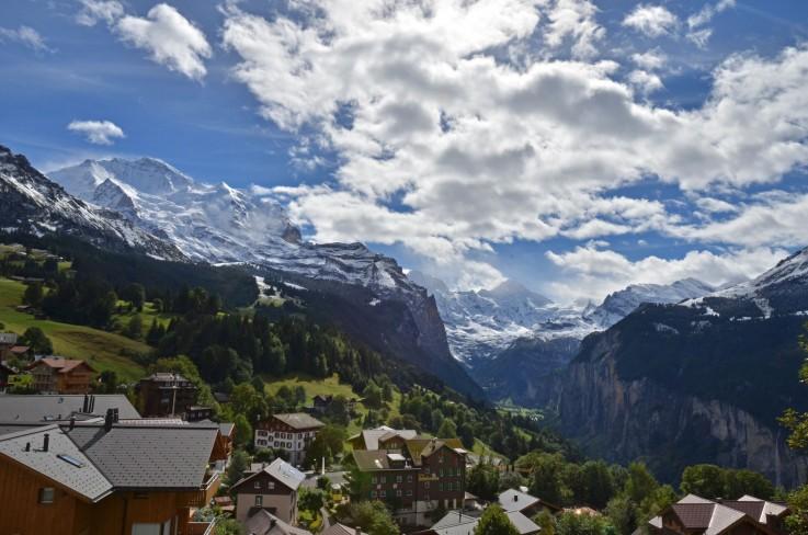 Wengen_Jungfrau
