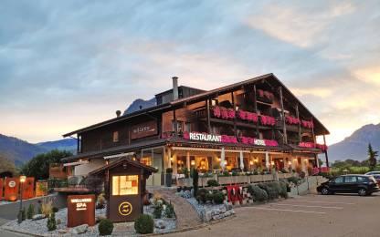 BeoVital: Hotel Salzano