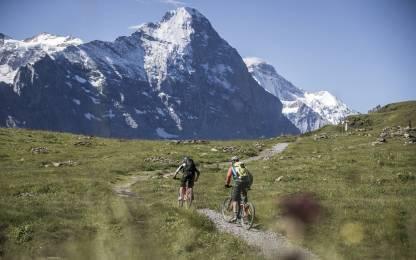 Eiger Outdoor Challenge