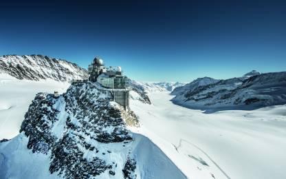 Jungfraujoch-Top of Europe