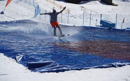 Pool Race