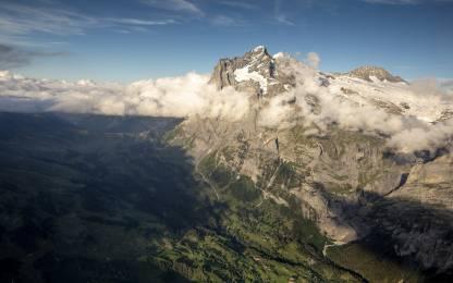 Telebärn - Unesco Welterbe Jungfrau Aletsch